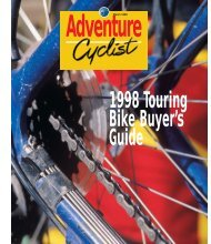 1998 Touring Bike Buyer's Guide - Adventure Cycling Association