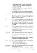 Verwaltungsverordnung VVO - Aegerten - Page 5