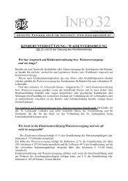 INFO 32 - Ärztekammer für Kärnten