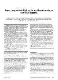 Texto completo - Asociación Española de Pediatría