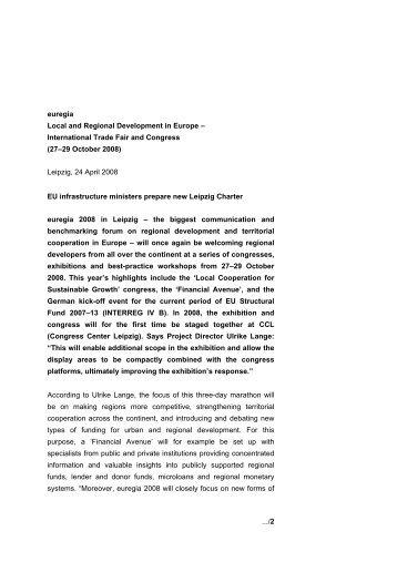 .../2 euregia Local and Regional Development in Europe ...