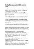 Jean-Luc Vanraes Präsident des Rats der Flämischen ... - Page 3