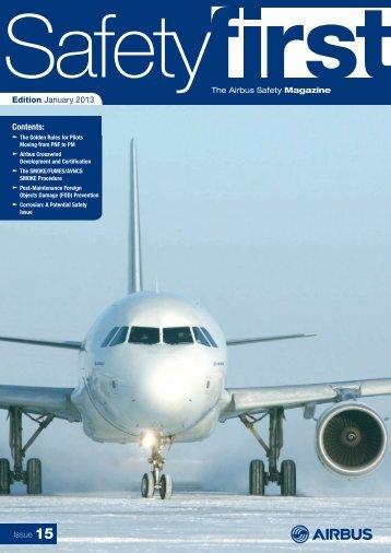airbus-safetyfirstjan2013-edition
