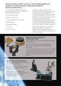 Fortschrittliche Bewegungssysteme für Verteidigung ... - Aerotech Inc. - Seite 3