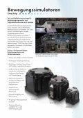 Fortschrittliche Bewegungssysteme für Verteidigung ... - Aerotech Inc. - Seite 7