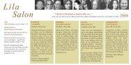 PDF < Postkarte Lila Salon 2006 - der aGEnda 21 - Zukunft in ...
