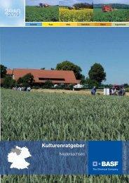 Niedersachen - BASF