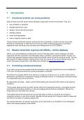 Importing and keeping introduced mammals, birds, reptiles and ... - Page 6