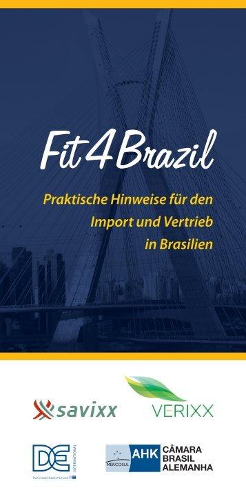 Praktische Hinweise für den Import und Vertrieb in ... - IHK Chemnitz