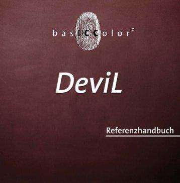 basiccolor Devil