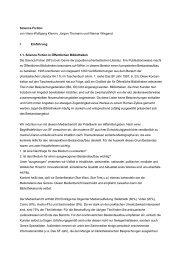 Science Fiction von Hans-Wolfgang Klemm, Jürgen ... - H.-Ws Bike