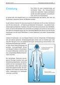 Neurologische Erkrankungen bei HIV/Aids - Deutsche AIDS-Hilfe e.V. - Page 3