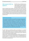 Neurologische Erkrankungen bei HIV/Aids - Deutsche AIDS-Hilfe e.V. - Page 4