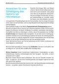 Neurologische Erkrankungen bei HIV/Aids - Deutsche AIDS-Hilfe e.V. - Page 5