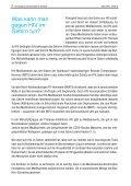 Neurologische Erkrankungen bei HIV/Aids - Deutsche AIDS-Hilfe e.V. - Page 6