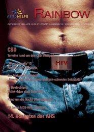 Download Teil 1 - AIDS-Hilfe Stuttgart eV