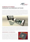 Intelligent Camera Networks - AIT Austrian Institute of Technology - Page 2
