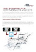 Intelligent Camera Networks - AIT Austrian Institute of Technology - Page 4
