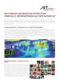 Intelligent Camera Networks - AIT Austrian Institute of Technology - Page 5