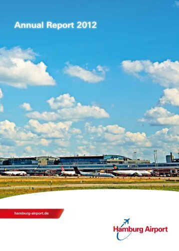 Annual Report 2012 (PDF) - Hamburg