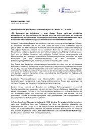 PM 2013/09.pdf - Union der deutschen Akademien der ...