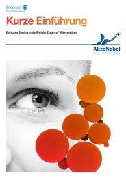 Kurze Einführung - AkzoNobel