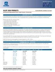 2026 Tech Sheet.pdf - Alcoa