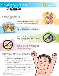 Priniciples - Algoma Public Health