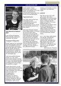 Bulletin 04 / 07 - All Blacks Thun - Page 3