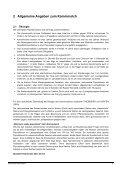 Aktionsplan Kammmolch - Amt für Landschaft und Natur - Kanton ... - Seite 6