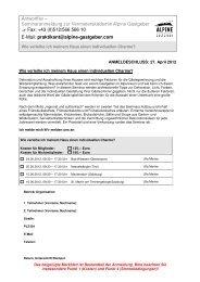 Download - Alpen Tourismus Akademie