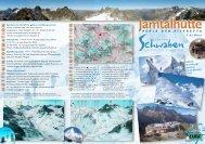 Jamtalhütte - DAV Sektion Schwaben