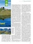 Berg-Gast-Stätte im Steinbock land - Deutscher Alpenverein - Seite 2