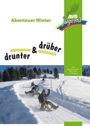pdf-File 587 KB - Alpenverein Südtirol