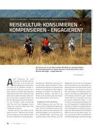 Panorama 1 2013 Kultur & Medien - Deutscher Alpenverein