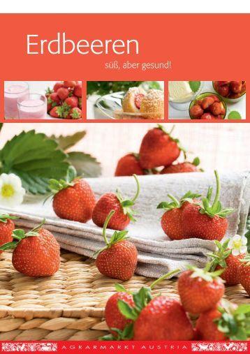 Erdbeeren - AMA-Marketing
