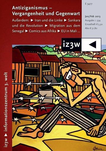 Antiziganismus – Vergangenheit und Gegenwart - Amadeu Antonio ...