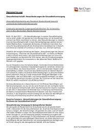 Pressemitteilung als PDF Datei - AmCham Germany