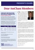 AmCham - News - American Chamber of Commerce in the ... - Page 5