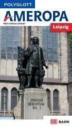 Leipzig - Ameropa-Reisen