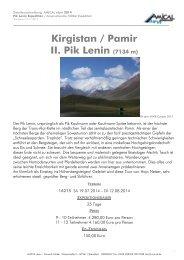 als PDF Datei herunterladen - AMICAL alpin