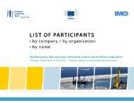 effective list of participants.pdf - Amiando
