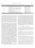 the use of dna sequencing (its and trnl-f) - American Journal of Botany - Page 2