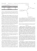 the use of dna sequencing (its and trnl-f) - American Journal of Botany - Page 3