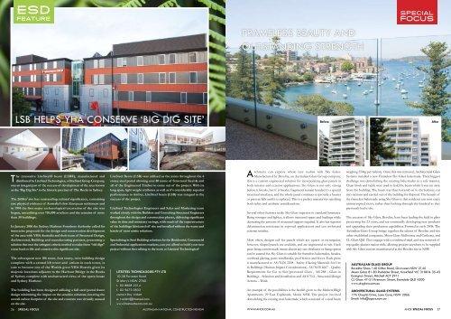 Special Focus 2 - Ancr.com.au
