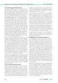 Umsetzung eines landesweiten floristischen Artenhilfsprogramms ... - Seite 5