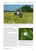 Umsetzung eines landesweiten floristischen Artenhilfsprogramms ... - Seite 6