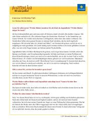 Interview mit Monika Feth (PDF) - Antolin