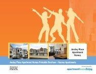 Ansley Place Apartment Homes Printable Brochure - Houma ...