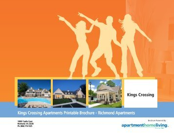 Kings Crossing - Apartments For Rent